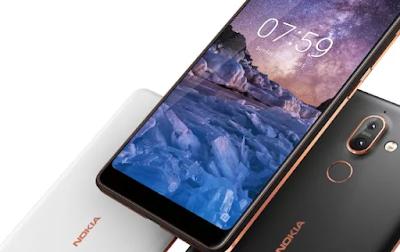 Телефоны Nokia сливали информацию в Китай