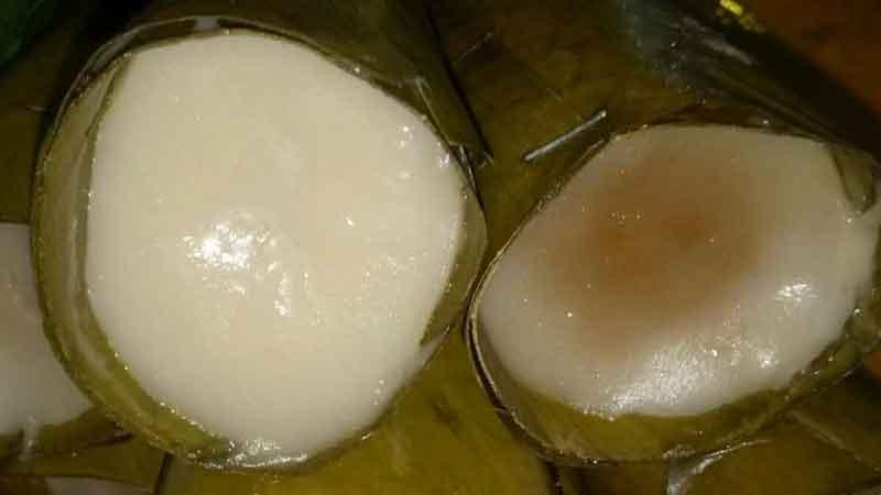 Makanan Khas Polewali Mandar