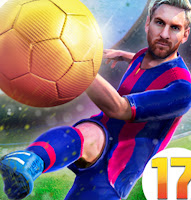 Soccer Star 2017 Top Leagues Apk Full MOD Unlimited Money Update For Android Terbaru