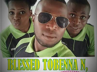 [Gospel] Blessed Tobenna Ft Prosper Ochimana _ Imela