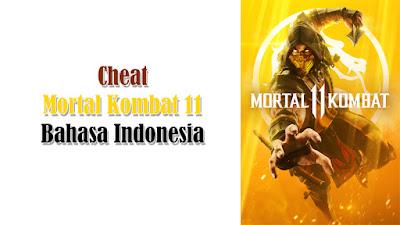 Aplikasi Trainer Mortal Kombat 11 terbaru 2020