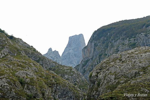 Pico Urriellu