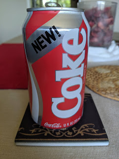 Even New Coke is better than New Blogger!
