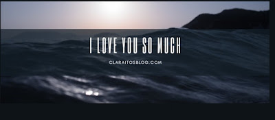 I love you so much - Messages, quotes and poems