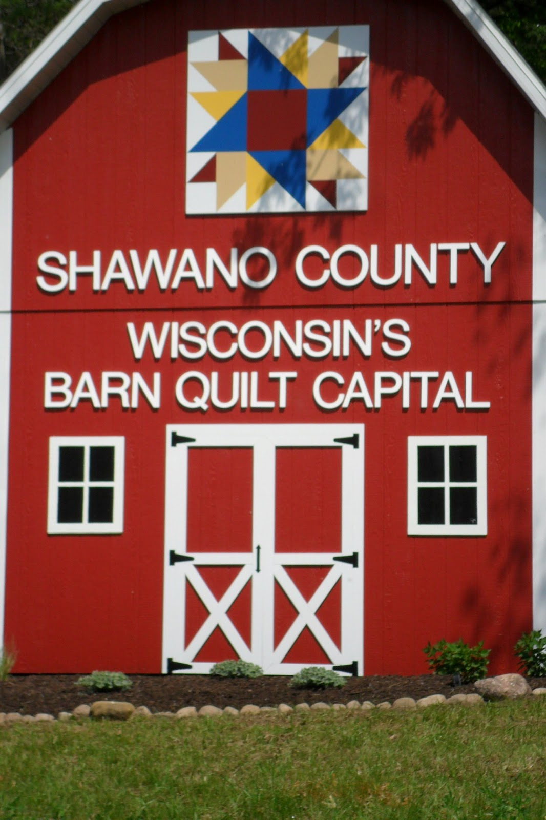 Field Trip- Barn Quilts | Turnips 2 Tangerines : barn quilts wisconsin - Adamdwight.com