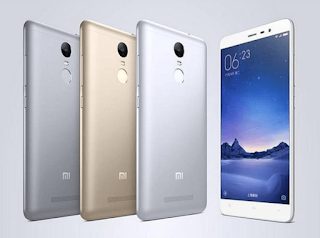 How to Root Xiaomi Redmi 3/ Redmi 3 Pro and install TWRP custom recovery [Root Mi] price in nigeria