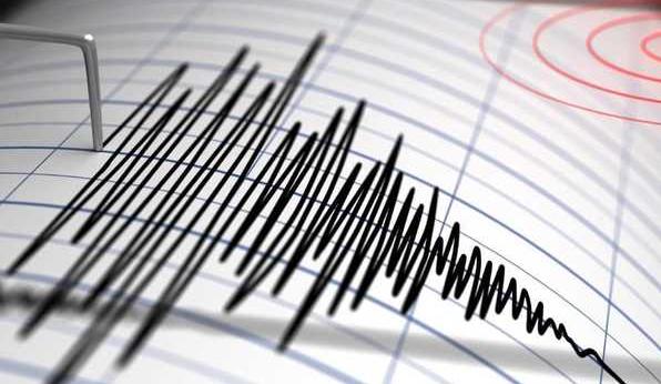 Gempa 6,6 M Guncang Kuta Selatan Bali, Terasa Sampai Lombok - Roliyan.com
