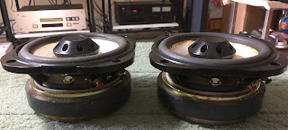 Lowther C55 Full Range Speaker (sold) Lowther%2B2