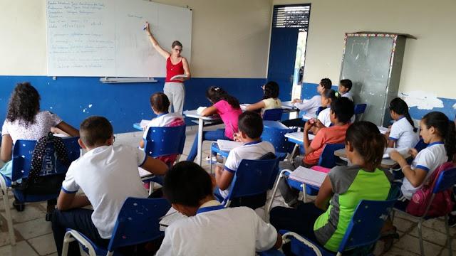 Alunos da rede estadual podem se inscrever em cursos gratuitos de idiomas