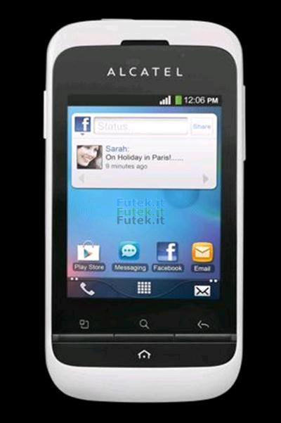 Touch 903 driver alcatel one