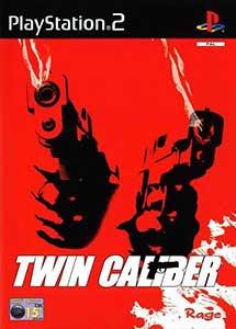 Twin Caliber PS2 ISO (Español/Multi) (MG-MF)