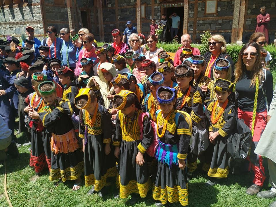 Kalash Festivals Unchal Summer