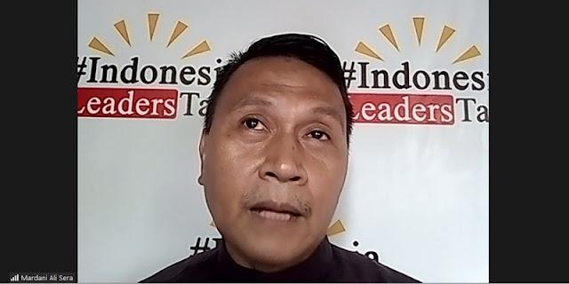PKS Anggap Pemilu Serentak 2024 sebagai Eksperimen Berisiko