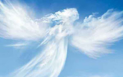 kisah cinta bidadari surga