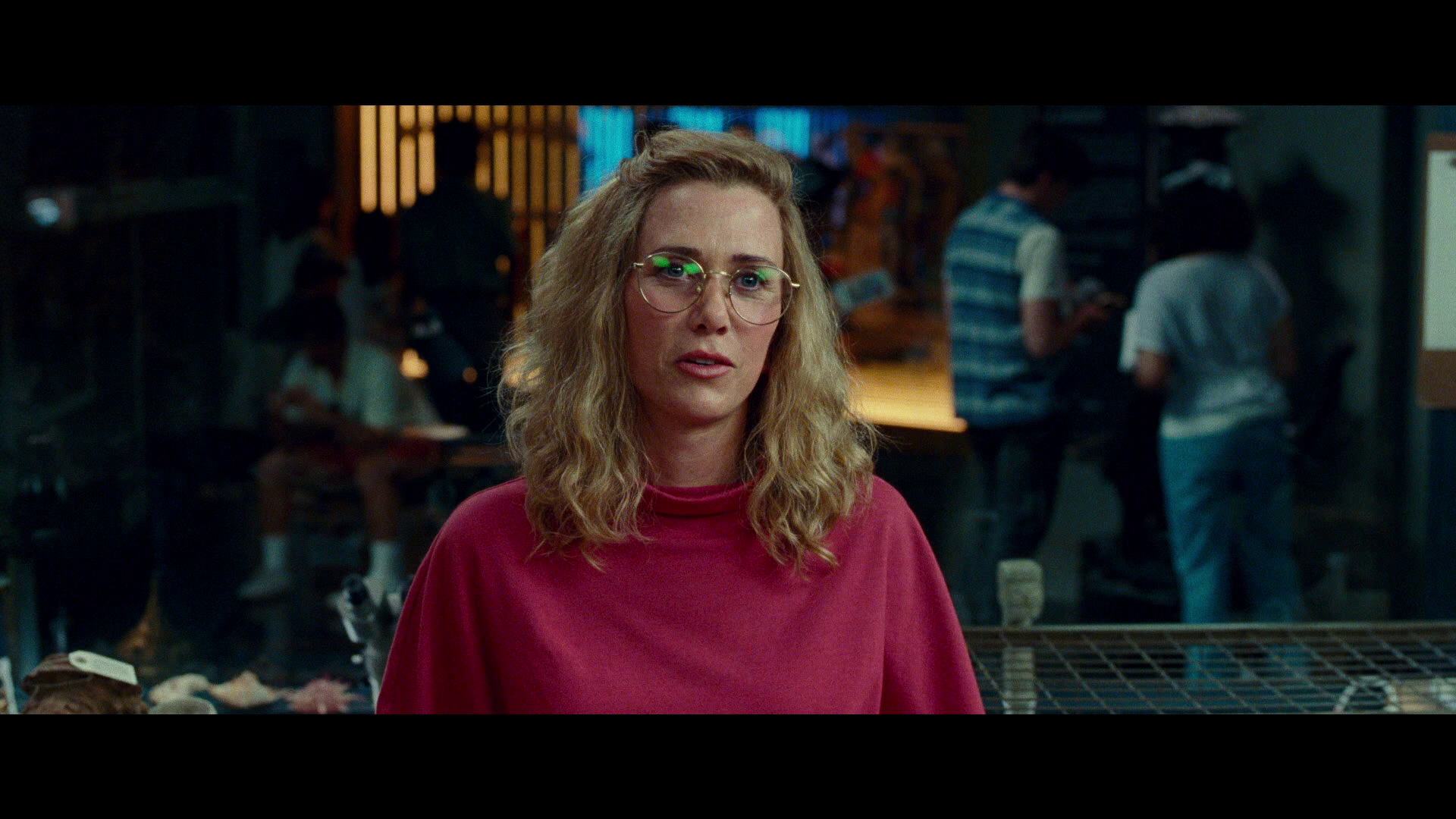 Mujer Maravilla 1984 (2020) IMAX 1080p Remux Latino