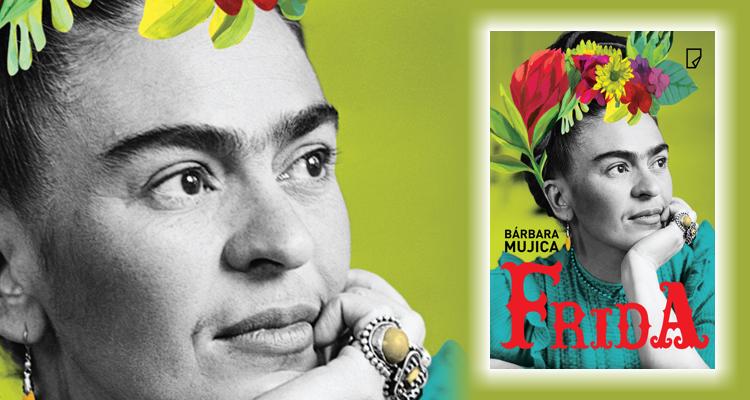 Frida Bárbara Mujica