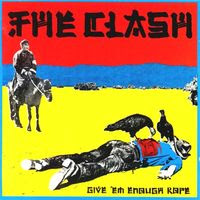 the clash - give 'em enough rope (1978)