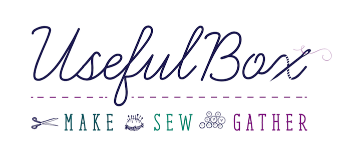 UsefulBox - Make, Sew & Gather.  Sewing Lessons & Workshops in Sydney
