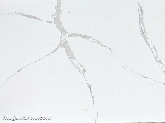 Calacatta OMG Quartz Stone Color