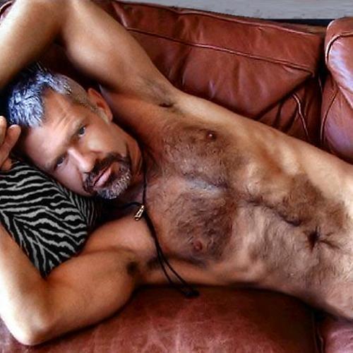 Hairy Hunk Sex 14