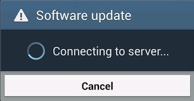 version-update-ckecking