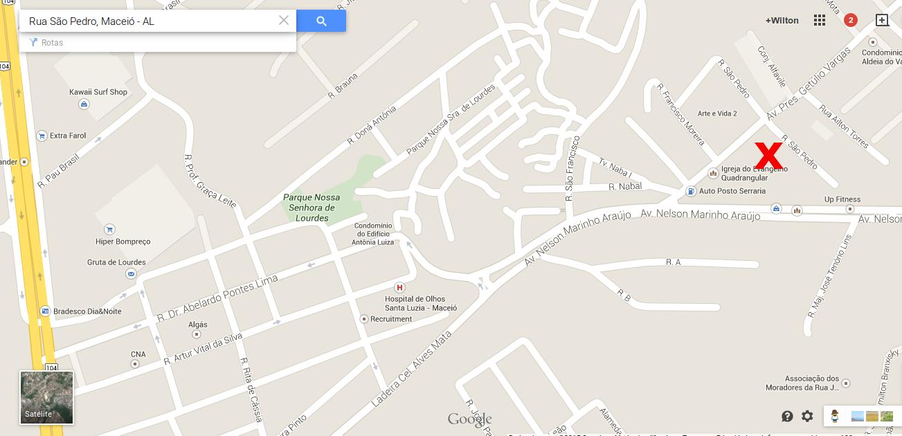 localizado no bairro do murilopolis em maceió alagoas está o residencial park das palmeiras