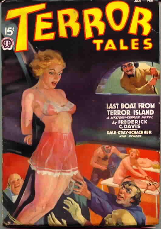 Vintage erotica circa 1930 5 - 4 4