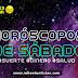 HORÓSCOPOS DE SÁBADO 21 DE SEPTIEMBRE