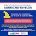 Ponto Novo: Conselho Municipal dos Direitos da Criança e do Adolescente divulga edital de Processo de Escolha Unificado para Membros do Conselho Tutelar