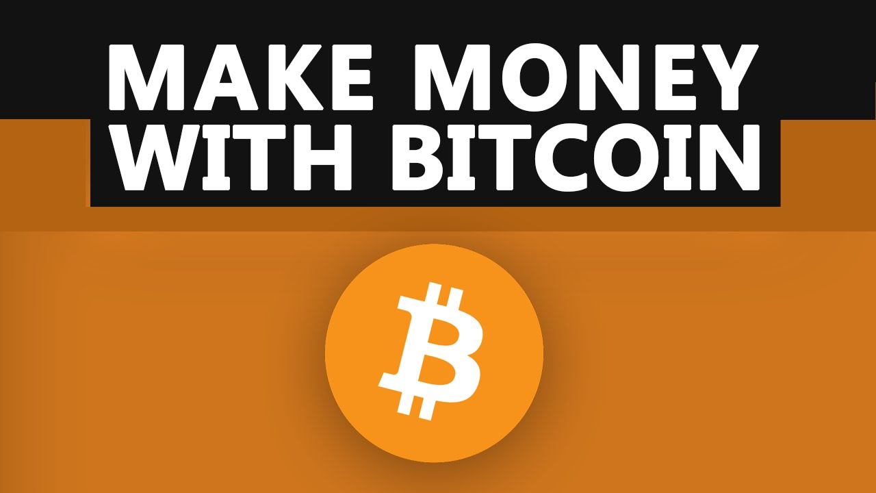 how to make real money from cryptocurrency