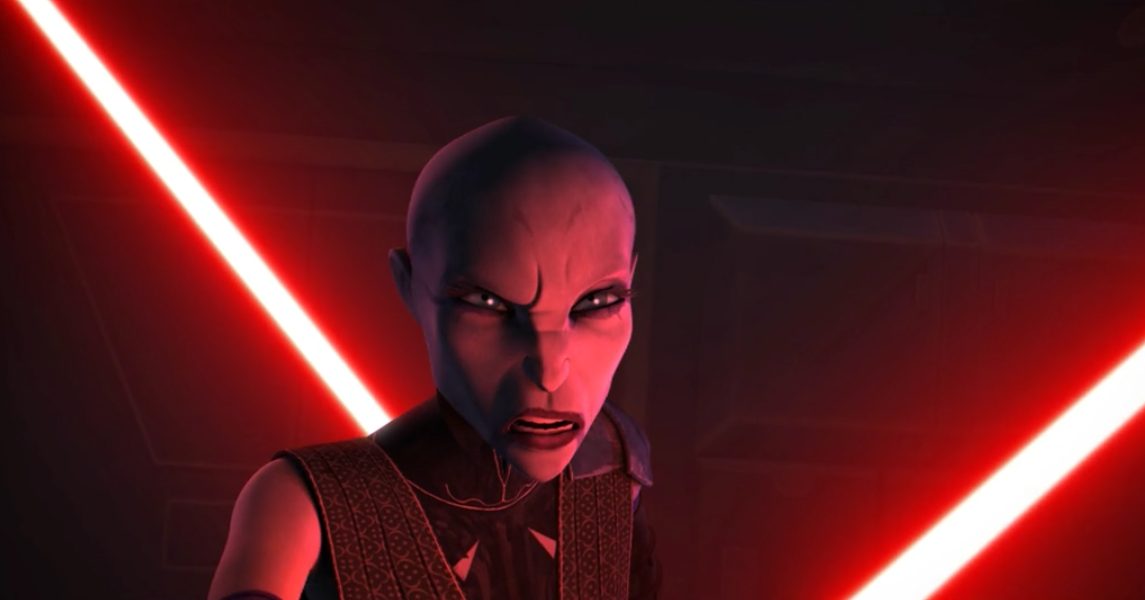 ventress personals He is dating ventress and she would kill him if she found out about this kiss this kiss made him realize his true feelings for the young padawan he likes ashoka, hell maybe even loves her, but as long as he is dating ventress he will stay faithful to her.