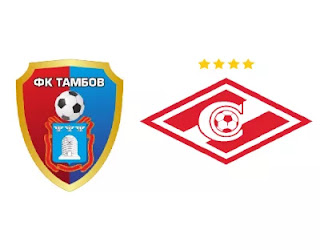 Тамбов – Спартак М смотреть онлайн бесплатно 27 июля 2019 прямая трансляция в 16:30 МСК.