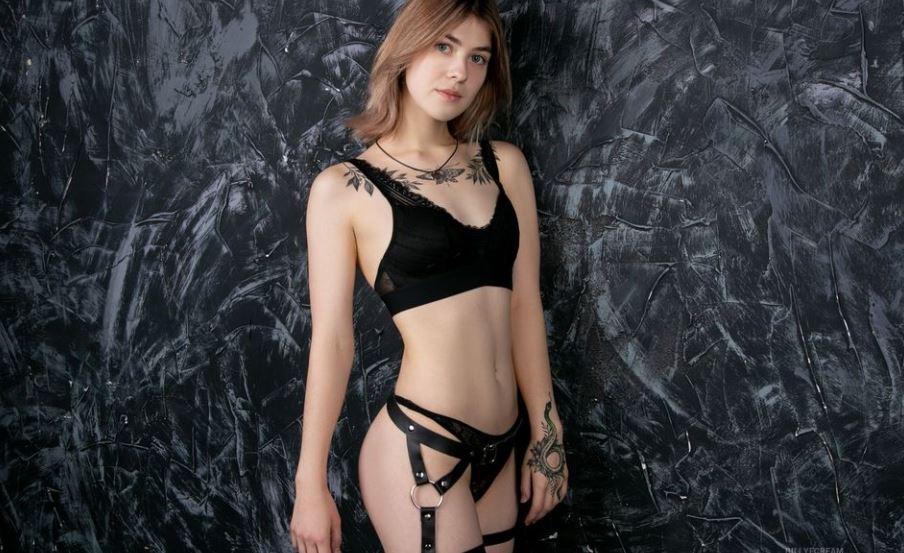 BillyeCream Model GlamourCams