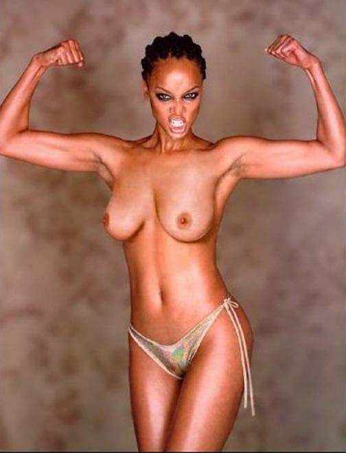 Antm Nude Photos