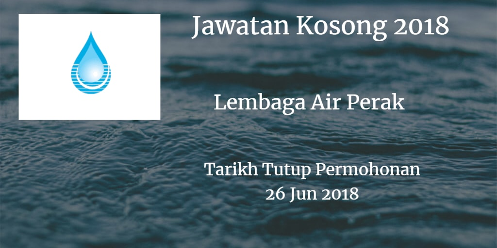 Jawatan Kosong LAP 26 Jun 2018