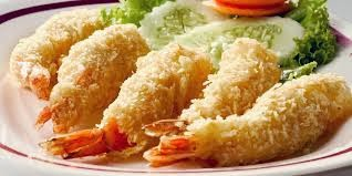 Resep Nugget Udang Thailand