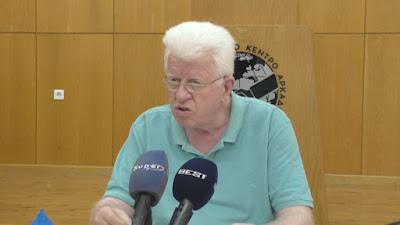 Γόντικας: 700.000 ευρώ διεκδικούν δυο πρώην στελέχη του ΤΑΠ ΤοΚ για υπηρεσίες