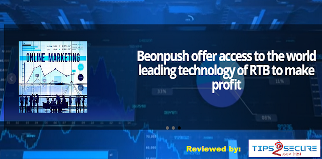 BeonPush Review