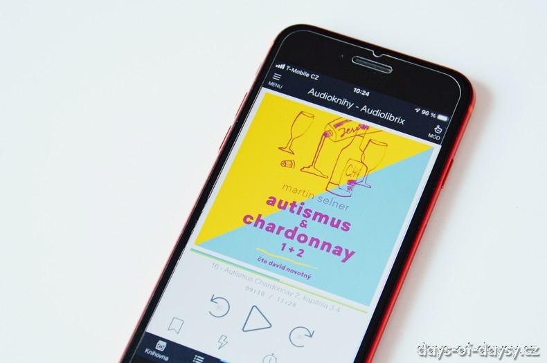 Martin Selner, Autismus & Chardonnay (1+2) audiokniha