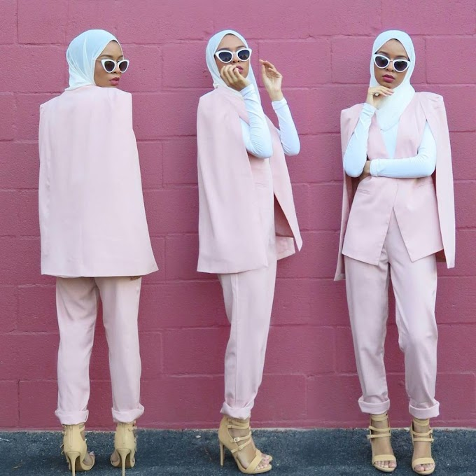 11 Ways To Slay As A Muslim Lady