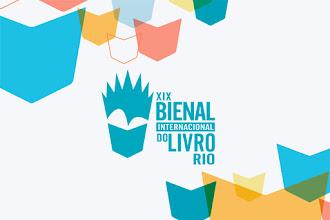 Dicas de sobrevivência para a Bienal do Livro Rio 2019