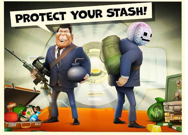 Download Sniper Vs Thieves Android Game
