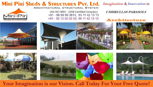 Promotional Umbrella Supplier in Delhi, Promotional Umbrella Manufacturers In Delhi, Parasols India, Contractors, Dealers