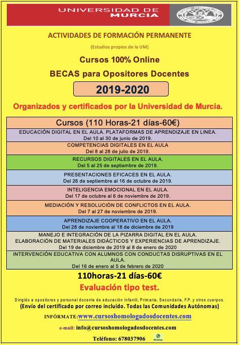 Calendario Laboral 2020 Comunidad Valenciana Dogv.Www Opositoresdocentes Com Plazas De Personal Docente E