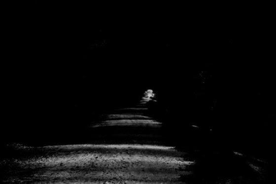 hantu lebuh raya