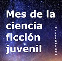 mes ciencia ficción juvenil