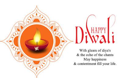 Happy Diwali Greetings Essay for Kids