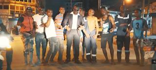 Video   Kikosi Kazi Ft Kenyan HIP HOP Artist - Last Warriors   Mp4 Download