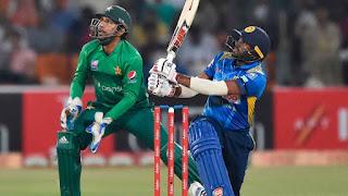 Bhanuka Rajapaksa 77 - Sri Lanka vs Pakistan 2nd T20I 2019 Highlights