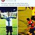 Craque Limoeirense Raimundinho Júnior é o novo contratado do Flamengo de Arcoverde